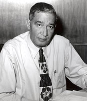 Frederick McKinley-Jones